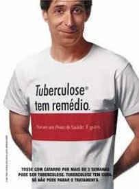 Tuberculose tem remédio
