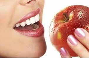 dentes sem cárie