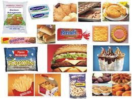 Evite a gordura hidrogenada