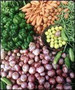hiperativo combina com vegetais