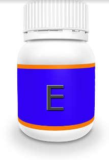 Suplementos de vitamina E aumentam risco de câncer de próstata