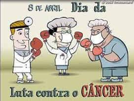 480 mil casos de câncer no Brasil em 2010