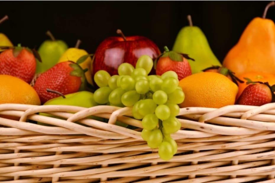 Quais frutas diabético pode comer