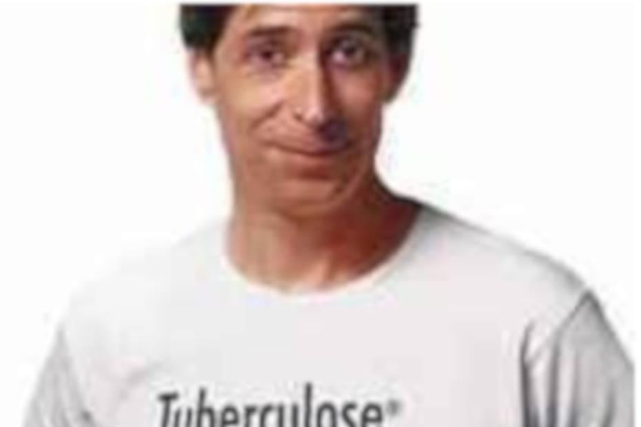 Tuberculose tem remédio - destacada