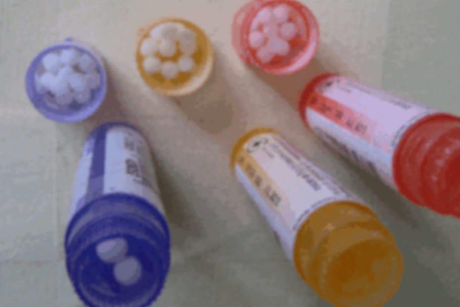 Homeopatia saiba o que é - destacada