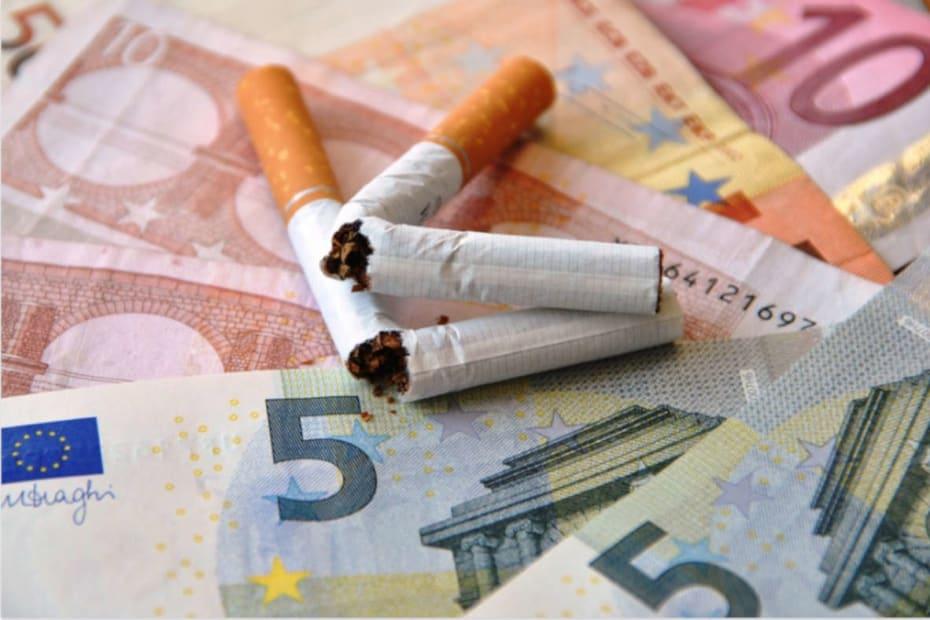 parar de fumar: 3 dicas - destacada