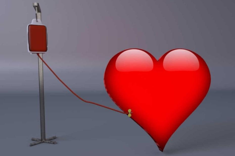 Tire dúvidas sobre doação de sangue - destacada