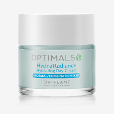 Hydra Radiance Hydrating Day Cream Normal/Combination Skin
