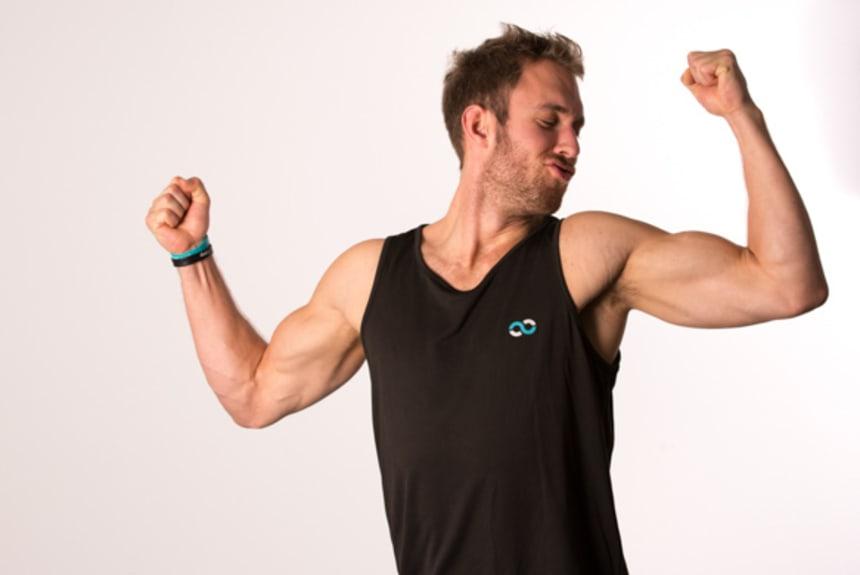 Personal Trainer Felix Felder