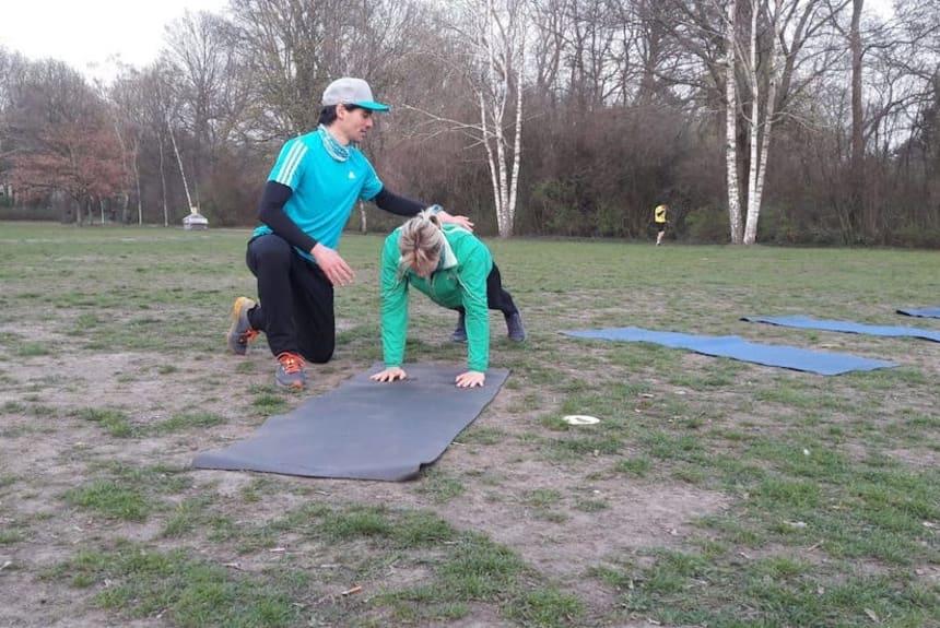 Personal Training Berlin