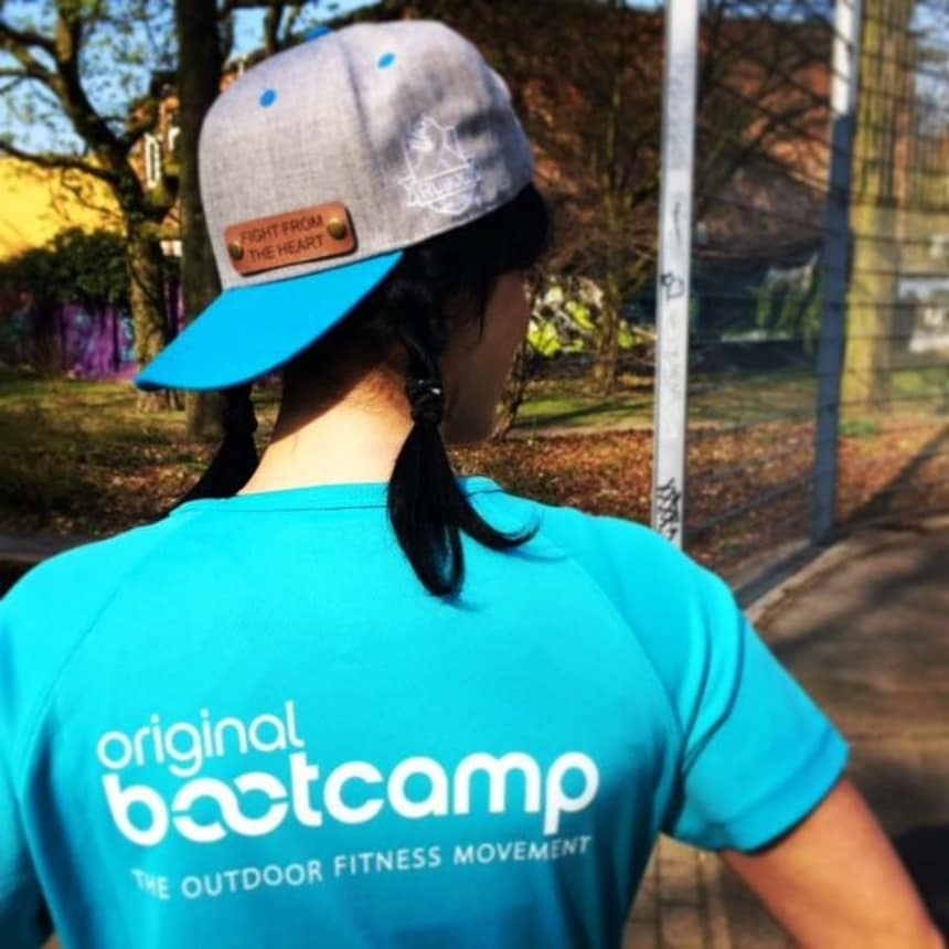 Original Bootcamp Trainerin