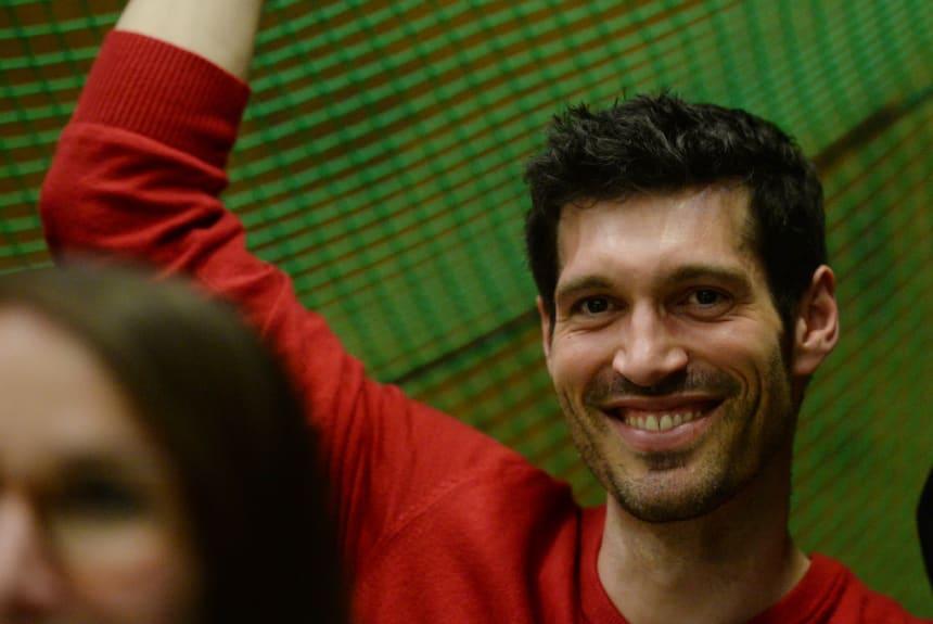 Sascha Bozic dein Trainer für Freiburg