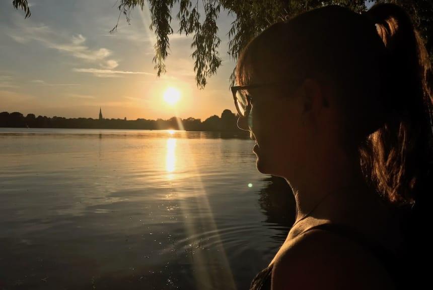 Personal Training Outdoor Hamburg Julia Oestreich