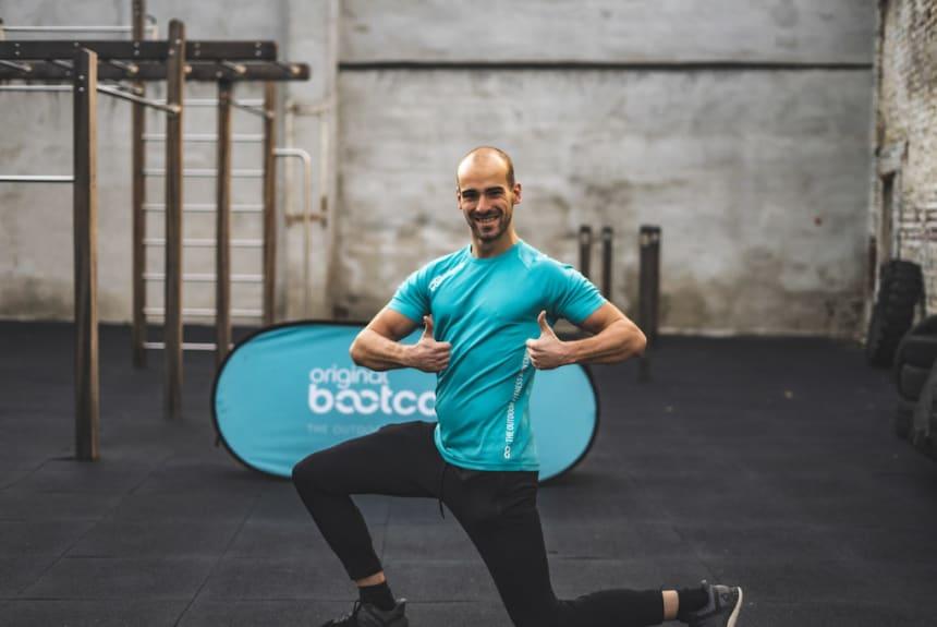 Fitness Coach Berlin
