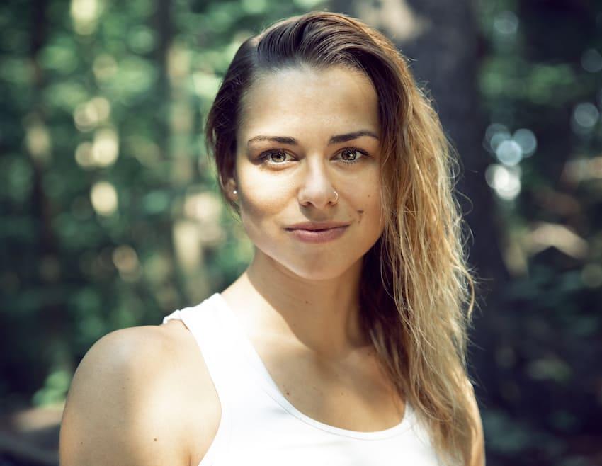 Alisa Miller deine Trainerin für München