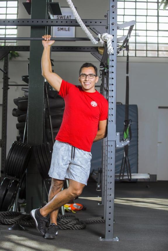 Dein persönlicher Fitness Coach