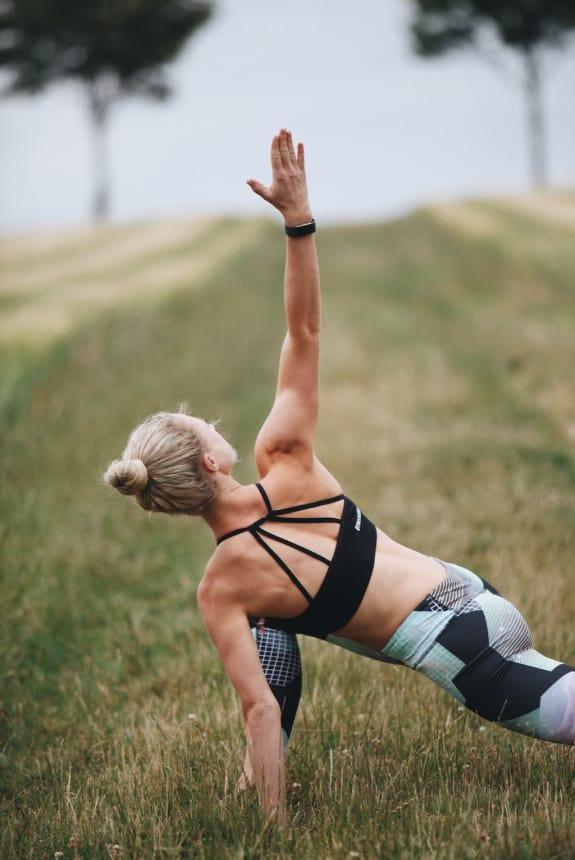 Sport als Freizeitaktivität