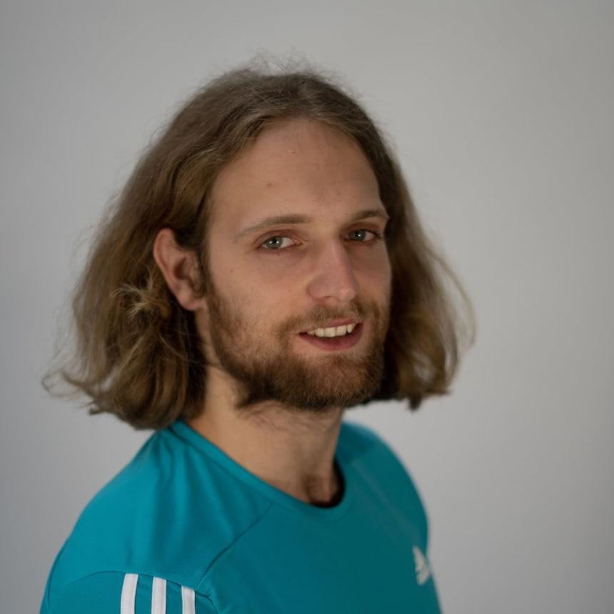Personal Trainer Giessen