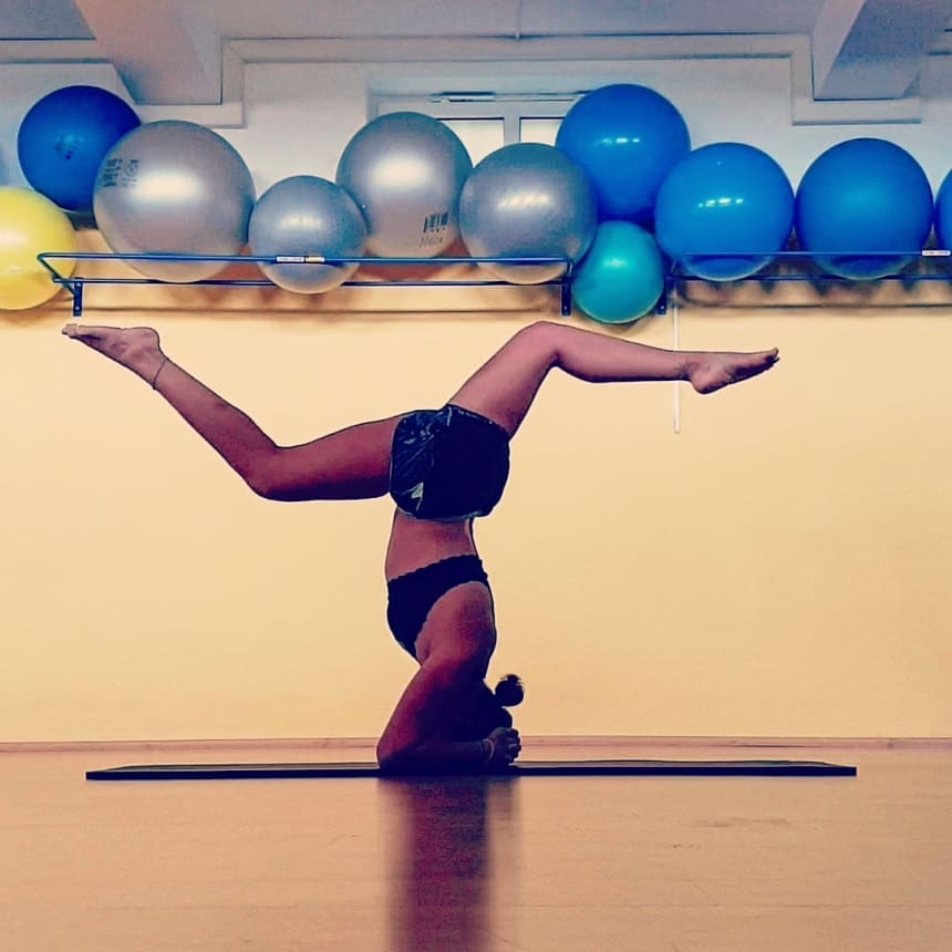 Sport aus Leidenschaft