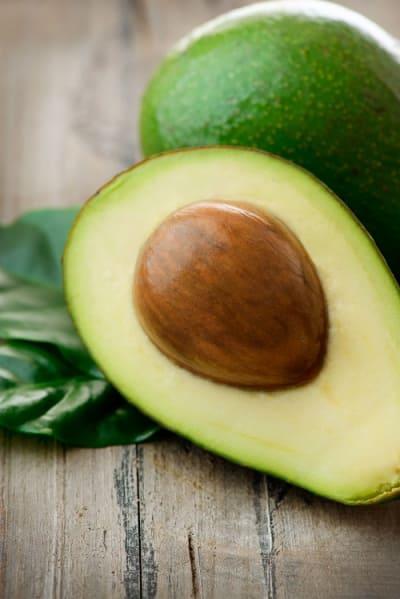 Omega 3 Fettsäuren Avocado