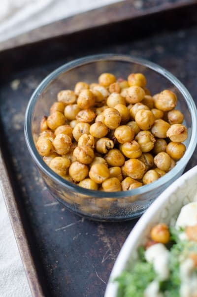Leckeres veganes Curry