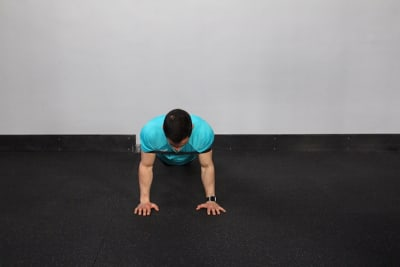 Minibands_Fitnessstudio für die Hosentasche_Übungen