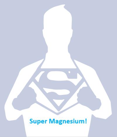 Superheld Magnesium - Magnesiummangel beheben Magnesiummangel Ursachen und Symptome
