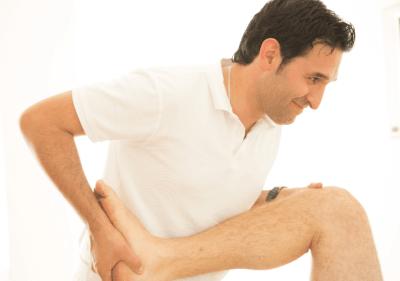 Knieverletzungen, Knieschäden, Knieschmerzen - Dr. med. Yildirim im Interview
