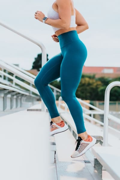 mit laufen gewicht verlieren
