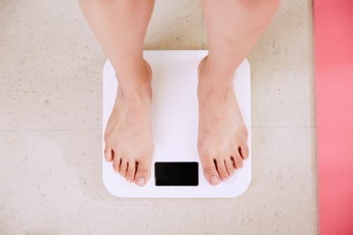 Stoffwechsel ankurbeln | abnehmen | Gewicht