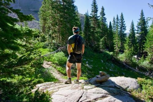 Trailrunning, Trailrun, Trailrunning Schuhe, Trailrunning Rucksack