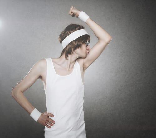 Zinkmangel beheben, Zinkmangel Symptome