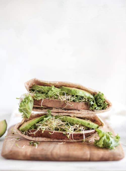 Vegan Paleo Diät