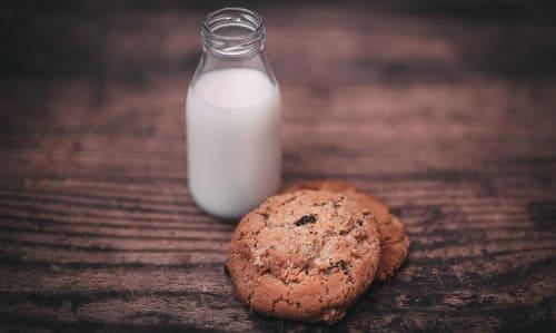 Milch gesund ungesund | Kalzium | Macht Milch krank?