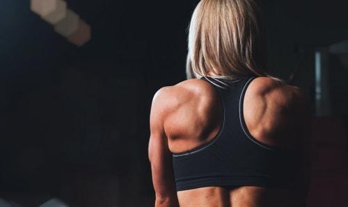 Rückenschmerzen | Rücken Training