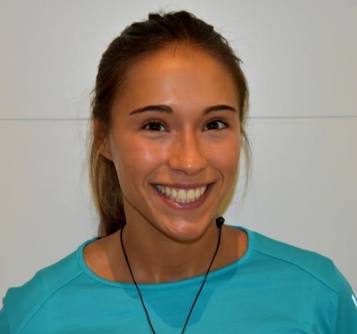 Vanessa Martins - Sportpsychologie