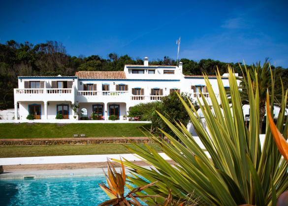Bootcamp Urlaub in Portugal Sporturlaub der Extraklasse