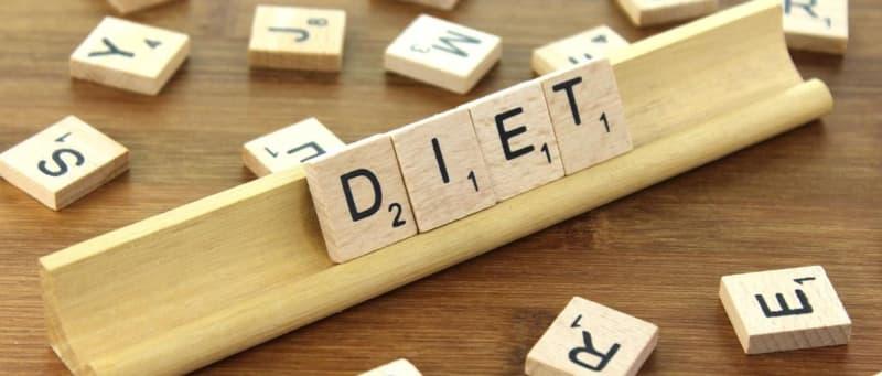 Iss den ganzen Tag die gleiche Diät
