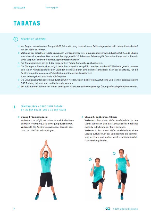 Fitness Ubungen Zuhause Abnehmen