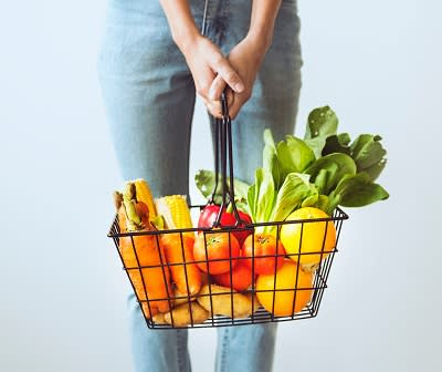 Regionale Produkte Wildgemüse | Regionale Ernährung