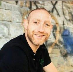 Ramy Azrak - Original Bootcamp Trainer