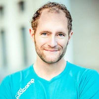 Michael Adelmann - Original Bootcamp Trainer