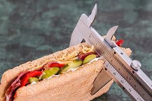 Diät schnell und effektiv abnehmen | Gewicht reduzieren | Paleo