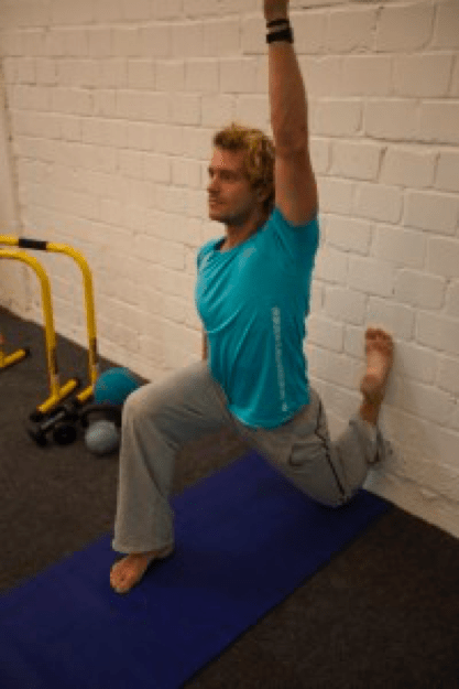 Rückenschmerzen | Rückentraining