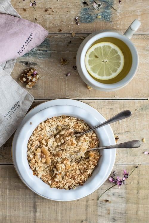 Meal Prep | Gesundes essen vorbereiten