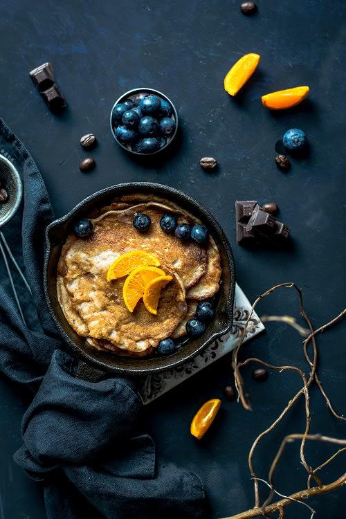 Ernährung auf Reisen - Travel Food
