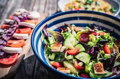 Low Carb Ernährung - Low Carb Rezepte