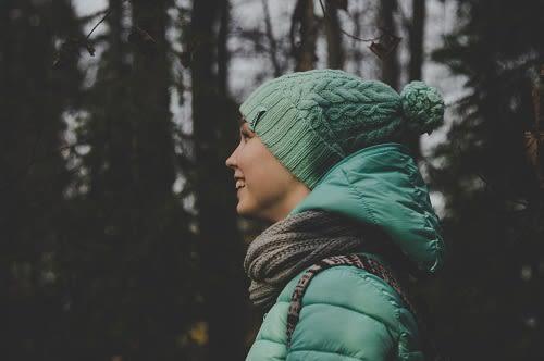 Die richtige Sportbekleidung im Winter
