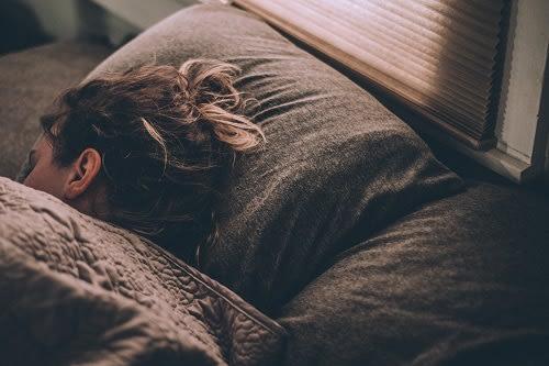 Schlank im Schlaf | Gesunder Schlaf | Abnehmen im Schlaf