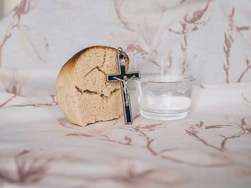 Fastenzeit | Abnehmen | Verzicht üben | Glücklicher leben